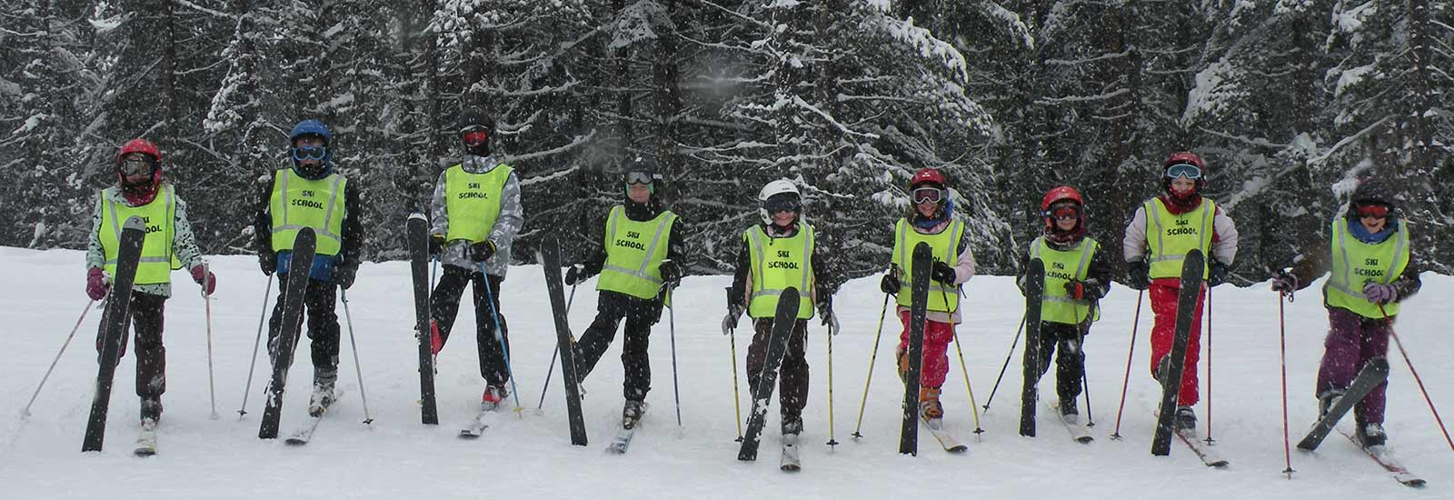 Ski school for children - Bansko Ski Mania